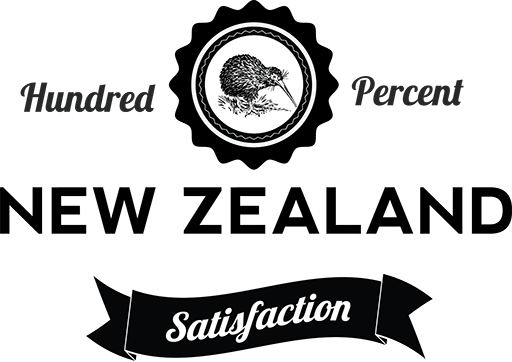 100% New Zealand Satisfaction
