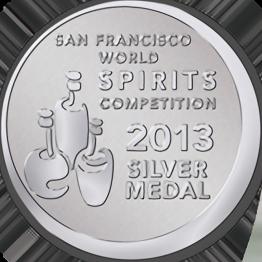 SF World Spirits Silver