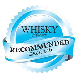 Whiskey Magazine - Recommended - Issue 140