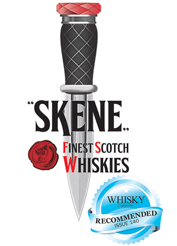 Skene Finest Scotch Whisky