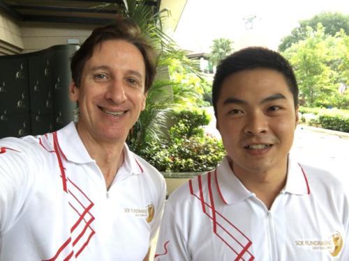 SOE Golf Charity Event _Smooth Team