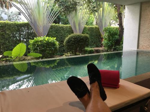 Wyndham Carissa Villas Phuket Scenic View